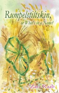 Rumpelstiltskin book by Zara Raab